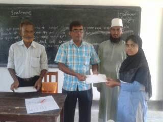 Shahiya majid shikkhabritti